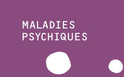 Maladies psychiques – Petit guide juridique à l'usage des proches en Suisse romande