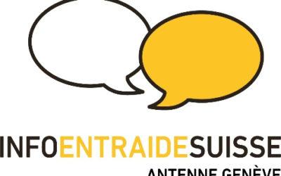 Info-Entraide Genève | Workshop : Modération et aide technique pour groupes virtuels